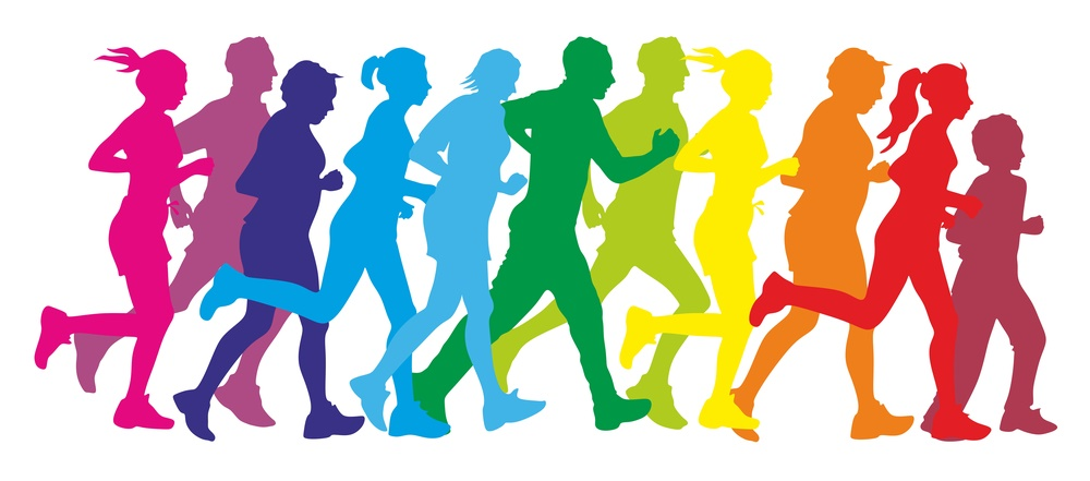 Run the Homecoming 5K with Dean Dombroski! | College Houses & Academic  Services